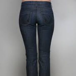 JAMES JEANS Hector Hi Rise Bootcut Pacific wash 28
